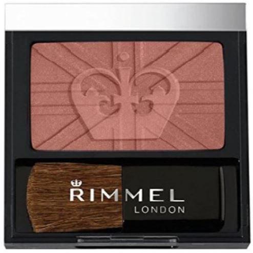 Rimmel Blusher Lasting Finish x 6