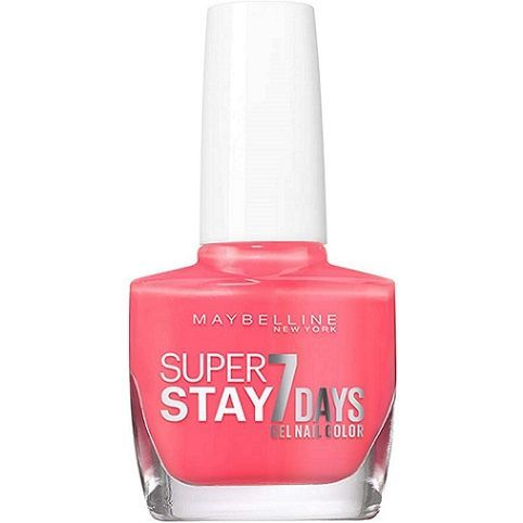Maybelline 170 SuperStay 7 Days Gel Nail Color x 6