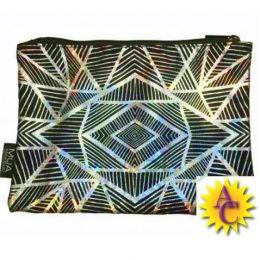 Large Prism Makeup Bag x 6