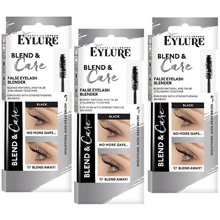 Eylure Blend & Care False Eyelash Blending Mascara x 6