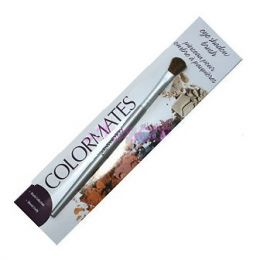 Colormates Eyeshadow Brushes x 12