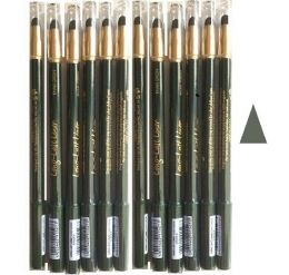 Long Last Eyeliner Pencil Khaki Green x 12