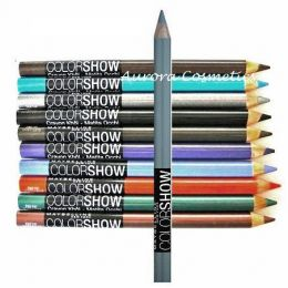 Maybelline Color Show Eyeliner Pencils x 24