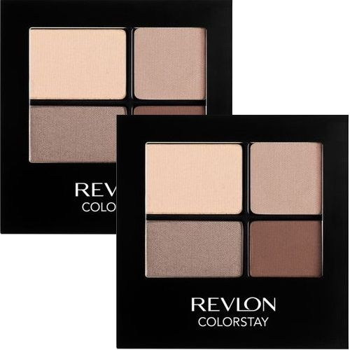 Revlon Colorstay 16H Eye Shadow 505 Decadent X 6