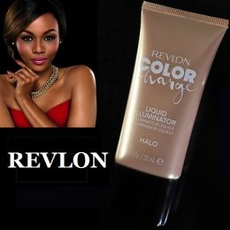 Revlon Color Highlighter Illuminator Halo x 10