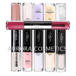 24 x LOreal Paris Cheap Infallible Gel Nail Varnish Wholesale