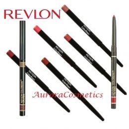 Revlon Lipliner pencils Allsorts x 12