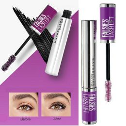 Maybelline The Falsies Instant Lash Lift Mascara 02Brown/Black x 6