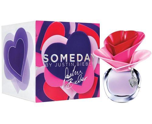 Justin Bieber Someday EDP 30ml Perfume x 1